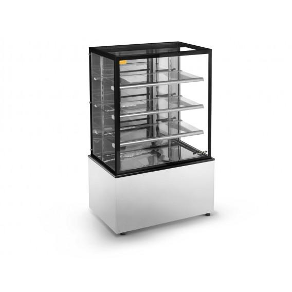 Balcão Confeitaria Alta Refrigerada New Titanium Refrimate - CARNT1000