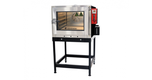 Forno Turbo Twister INX INT/EXT GLP 5 FVT5DIIEFORNO