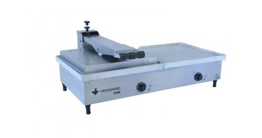 Sanduicheira Conjugada Elétrica Chapa Alumínio 90A 127V - SCE90A