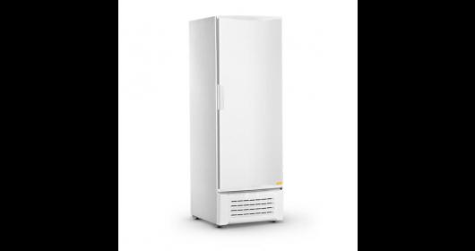 Visa Cooler - Congelados e Resfriados Branco Refrimate - VCCG600S Branca