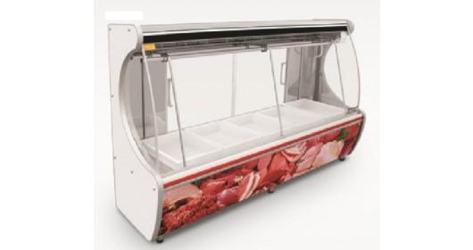 Expositor de Açougue New Standard Refrimate - EANSTD1500