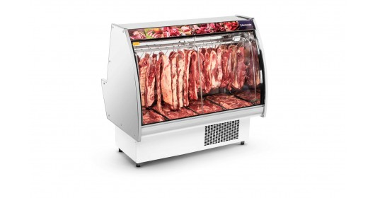 Expositor Açougue New Top Gancho Refrimate - EANTG1500