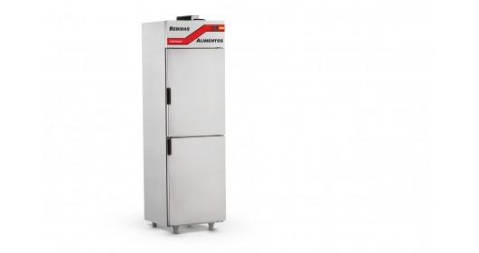 Mini Câmara 2 Portas Refrimate - MC2P