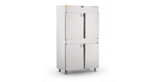 Mini Câmara 4 Portas Plus Resfriados Refrimate - MC4PP
