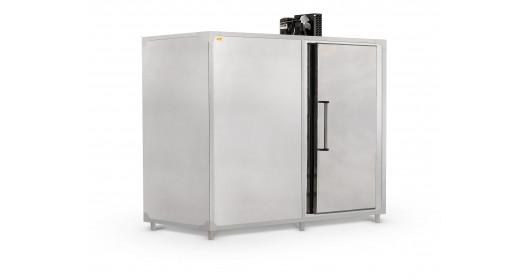 Mini Câmara 4000 Resfriados Refrimate - MCI4000